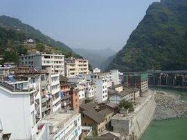 陕西紫阳县高滩镇图片