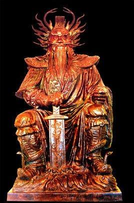 词条标签:人物神仙神话西游记西游记人物龙王