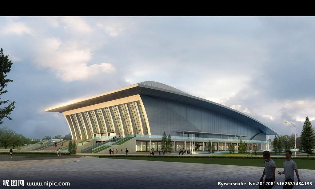 体育馆建筑设计要考虑以下几方面