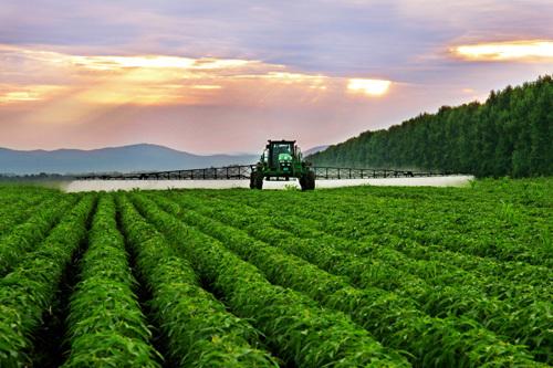 农业机械化程度_现代化农业_360百科