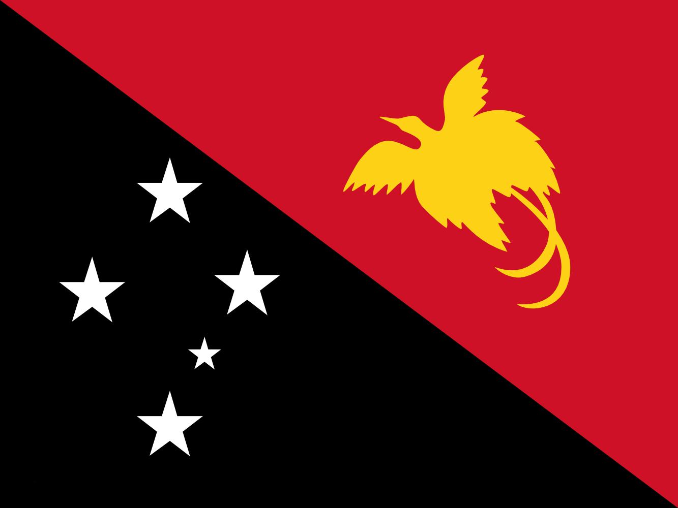 黑色國旗手機壁紙