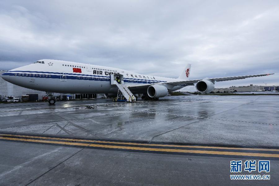 波音公司宣称新飞机的设计
