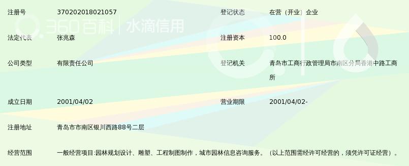 青岛市百科环境规划设计院_360园林室内设计图床怎么画