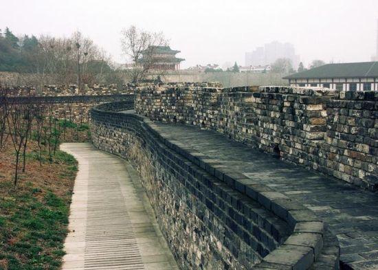 南京明城墙