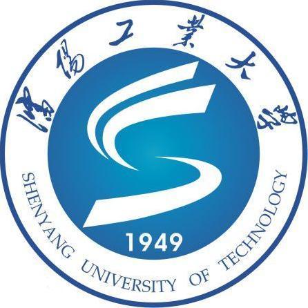 沈阳工业大学校徽(标识)以圆形和艺术线条的表现形式将中国传统文图片
