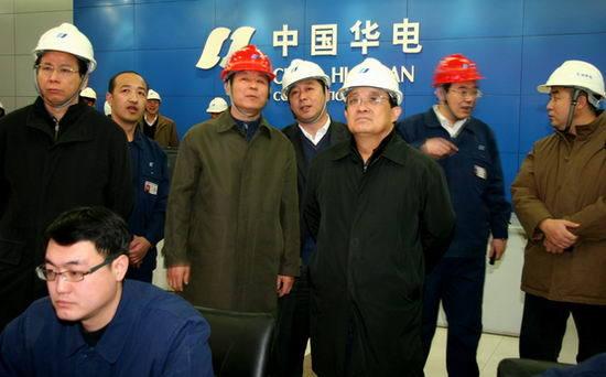 中国华电有着多方面的比较优势,具有实现发展战略的坚实基础。目前在役发电装机容量3079万千瓦,总资产1197亿元,分布在全国二十三个省(市、 区),其中火电占80.9%,水电占19.1%;现拥有百万千瓦以上电厂10家;控股业绩优良的华电国际电力股份有限公司、华电能源股份有限公司、国电南京自动化股份有限公司等上市公司; 控股装机容量230万千瓦的乌江水电开发有限责任公司。根据公司发展规划,2010年公司装机容量将达到6000万千瓦以上,2020年将达到1亿千瓦以上。  中国华电控股的中国华电工程(集团)有